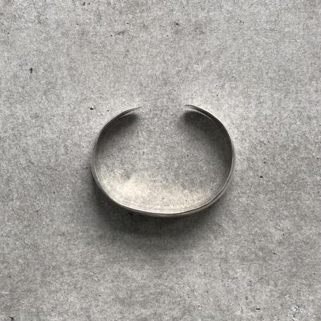 vintage silver bangle 5