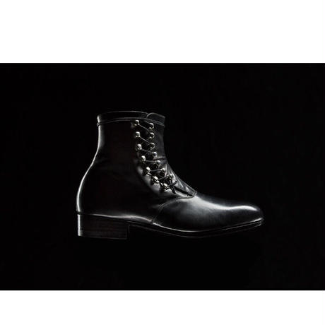 HOOKED BOOTS  [size sample]