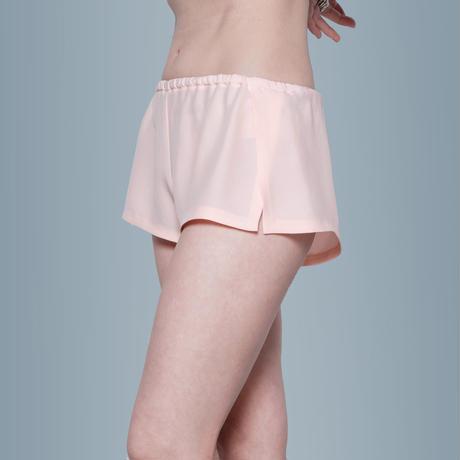 BOXER PANTIES pink