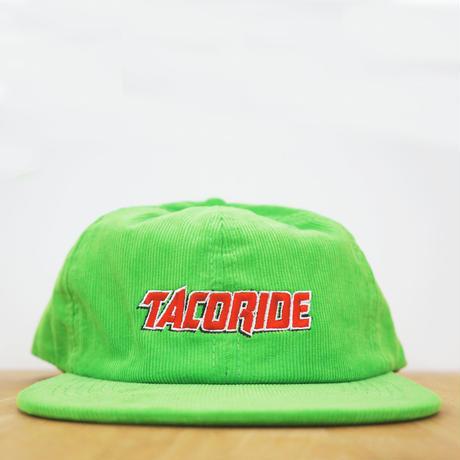 CODE CAP CERVEZA  (Lime green)