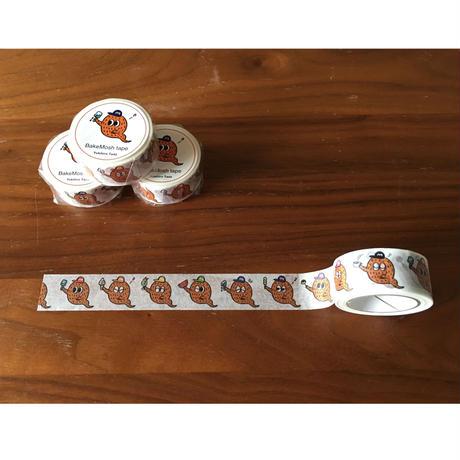 BakeMosh Tape