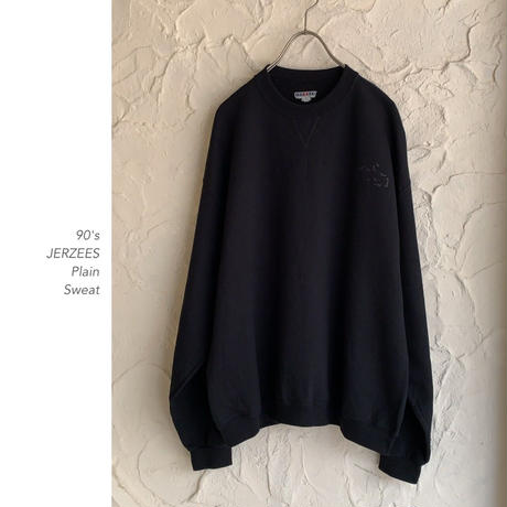 【OUTLET】90's JERZEES スウェット