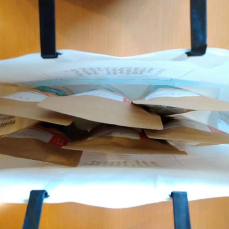 手提げ紙袋(大)×3枚