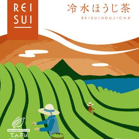 [REISUI] 冷水ほうじ茶 5g × 12P (小)
