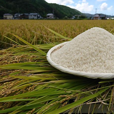 熊野米(和歌山県産)300g