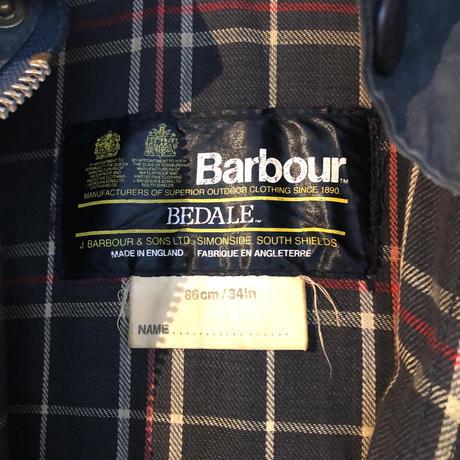 Barbour 2Crest 4Pocket Bedale