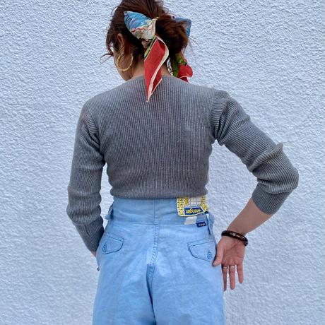 NOS Vintage UK Wrangler Gurkha Shorts