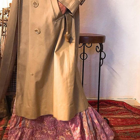 Vintage  Aquascutum Trench Coat
