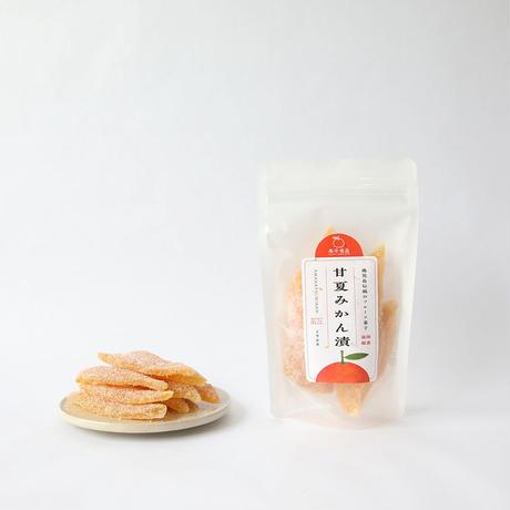 甘夏みかん漬 120g