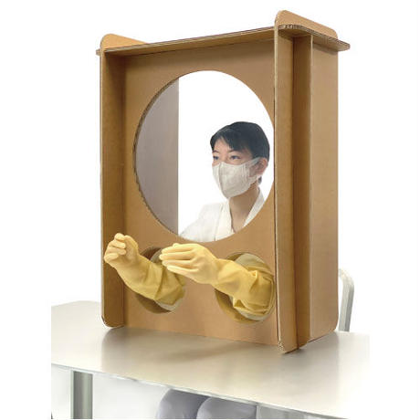 PCR 卓上シールド ◆送料込◆