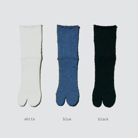 SYN:(シン)WALKING SOCKS ウォーキングソックス(クルー丈/足袋)