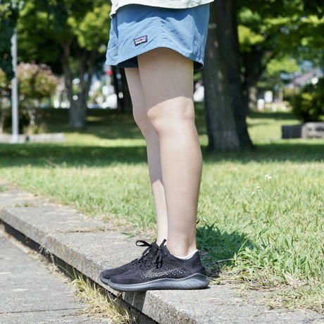 TO(トゥー) ANKLE PILE SOCKS 3P