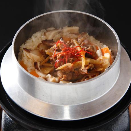 大和牛 時雨煮の釜めしの素 2合用