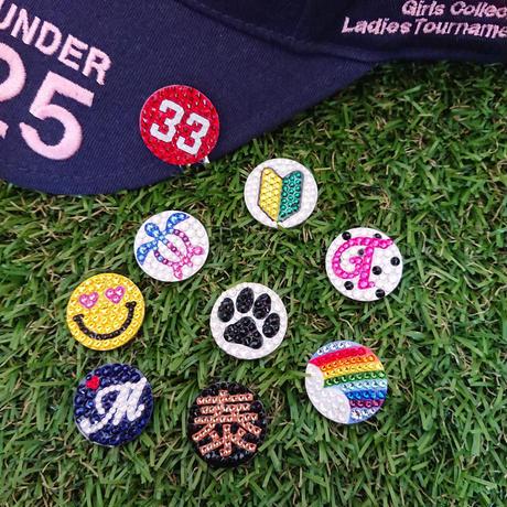 虹、野球ボール オーダー品