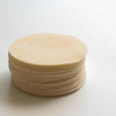 水餃子の皮(25枚)