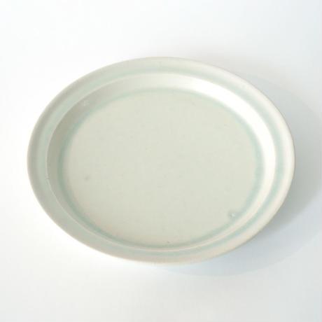 [Luft]Erde Plate Φ250(白マット)