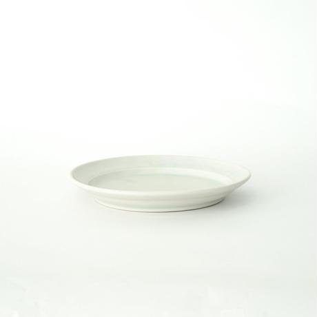[Luft]Erde Plate Φ170(白マット)