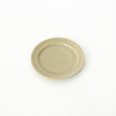 [Luft]Erde Plate Φ140(薄緑/黒)