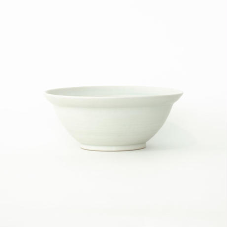 [Luft]Erde Deep Bowl(白マット)