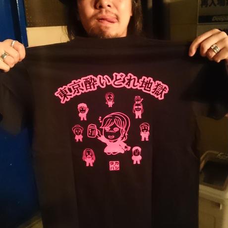 タカハシ 新Tシャツ