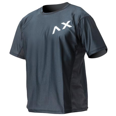 AXXE ラッシュガードTシャツ