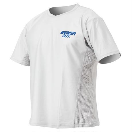 BREAKER OUT ラッシュガードTシャツ