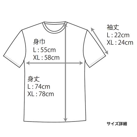 AXXE CLASSIC 20S T-shirt