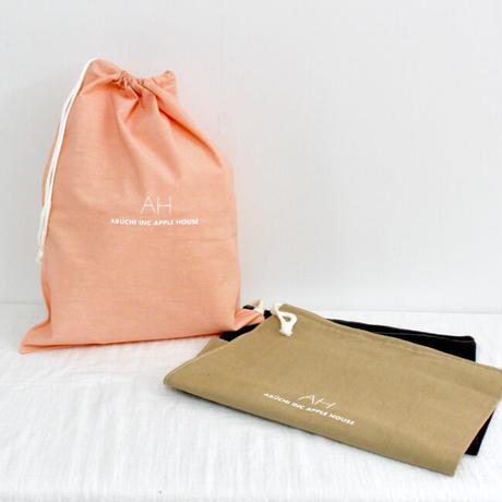 ロープBAG(ミニ巾着袋):Mサイズ