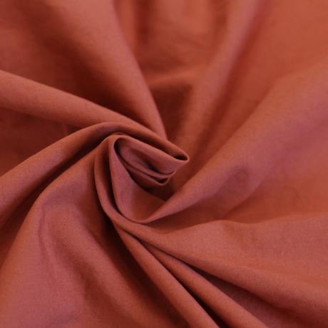 【滑らかなコットン】 fanageコットン100% 80番手双糸ブロード ジッカー染め/10cm (2328)