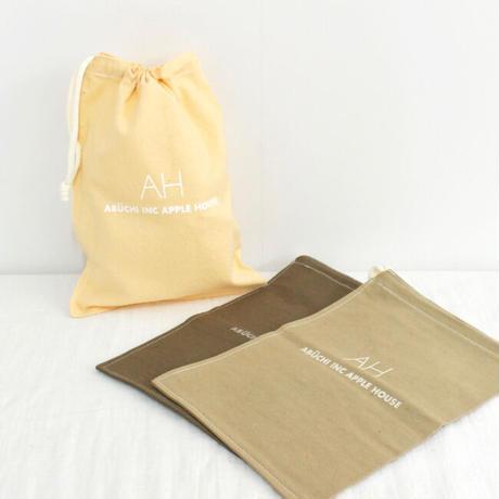 ロープBAG(ミニ巾着袋):Sサイズ