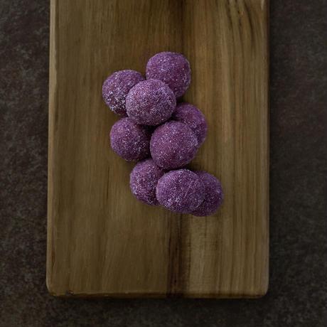 Red potato Boule de Neige