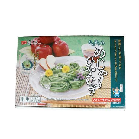 めじゃーひやむぎ めんつゆ味 6食入り ギフト用【MH-6】