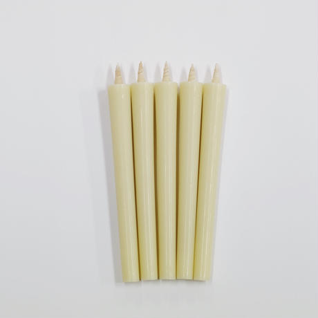 紙筒入和ろうそく4号(9本)