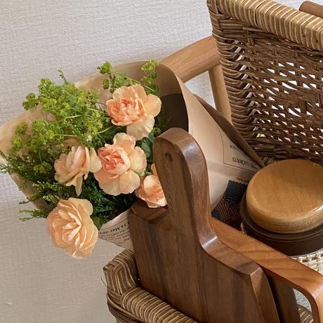 【8月】bouquet (生花)