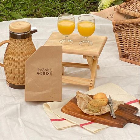 【8月】  picnic plan D