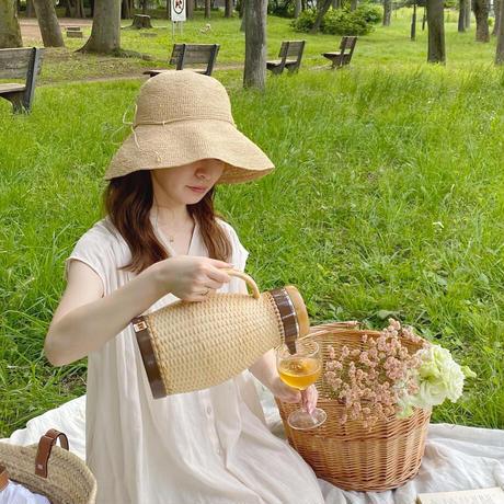 【8月】  picnic plan A