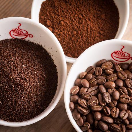 スペシャルティーコーヒー300g 飲み比べ体験セット 約30杯分 (ロゼッタブレンド/阿波渦潮ブレンド/ブラジル・サンマヌエル農園各100g)