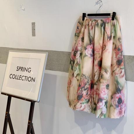 Moire(モアレ)【skirt & stole】set
