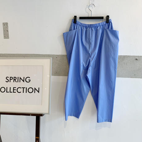 Cotton Broad【 pants】
