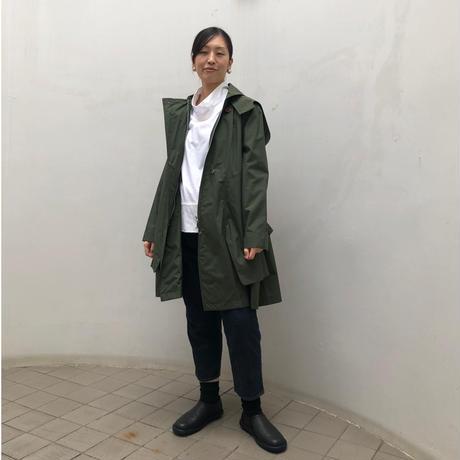 ナイロンジャンパーコート(撥水加工)Jumper coat (no.304)