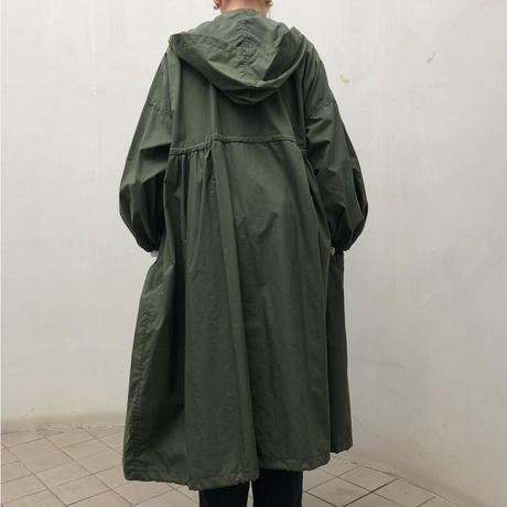ナイロンジャンパーコート(撥水加工)Jumper-Coat (no.335)