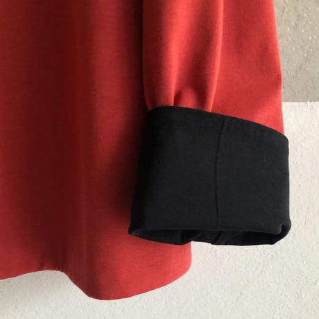 Design T【リバーシブルTシャツ103】