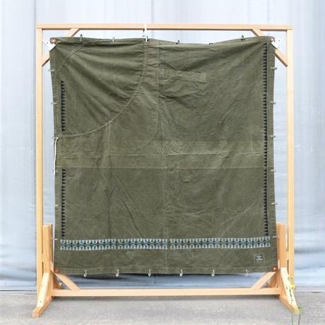 Tent shell(50'sチェコ軍テントシェル×Take Product)
