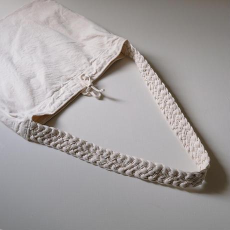 編み手ショルダー/きなり