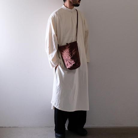 丸底ショルダー/柿渋