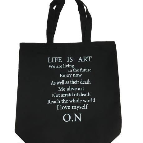 O.N   toto bag