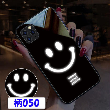 夜光iPhoneケース 光るiPhoneケース  発光iPhoneケース