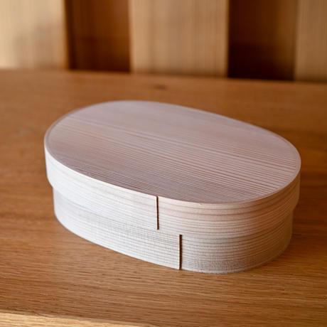 お弁当箱(木工房 結)