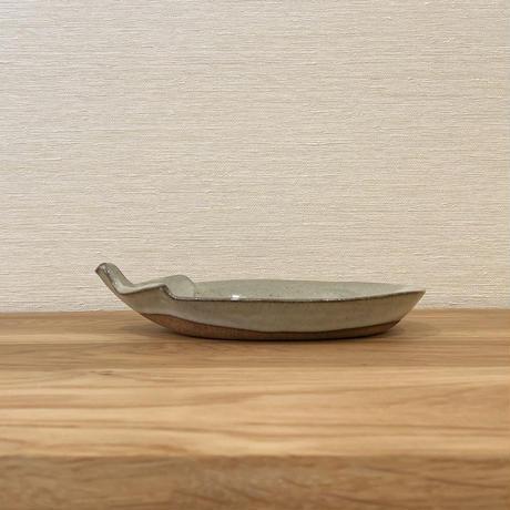 なすび皿(大)