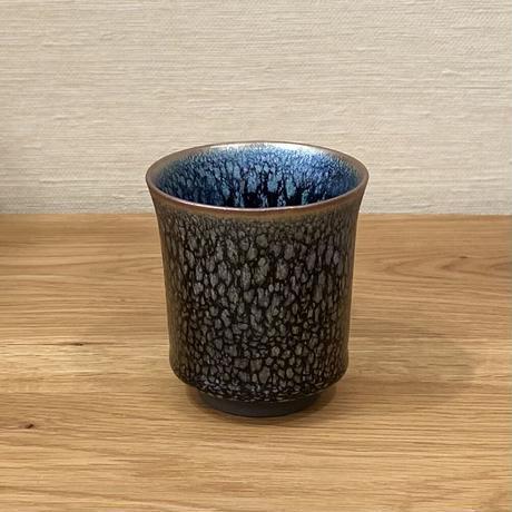 橋本大輔 天目マグカップ